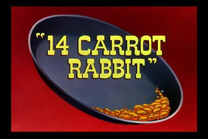 Looney Tunes: Golden Collection. Volume Five. Disc 1 (1940-1959) [ReUp]