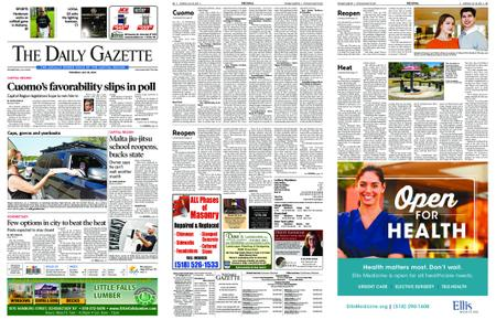 The Daily Gazette – May 28, 2020