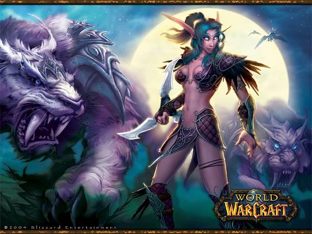 World of Warcraft Hack Package