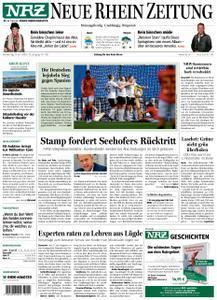 NRZ Neue Rhein Zeitung Kleve - 13. Juni 2019