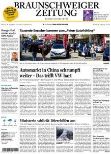 Peiner Nachrichten - 29. April 2019