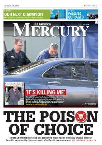 Illawarra Mercury - June 13, 2019