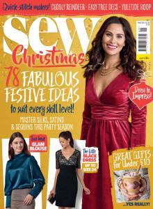Sew - Issue 129 - Xmas 2019