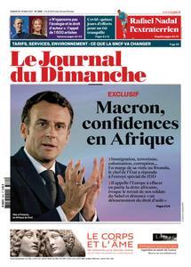 Le Journal du Dimanche - 30 mai 2021
