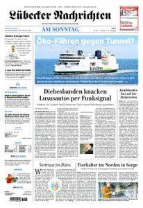 Lübecker Nachrichten Ostholstein Süd - 04. Februar 2018