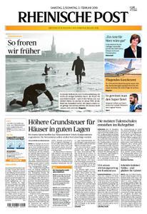 Rheinische Post – 02. Februar 2019