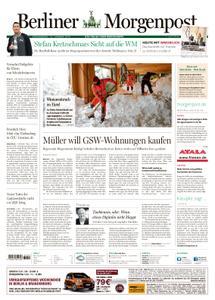 Berliner Morgenpost – 12. Januar 2019