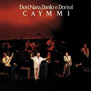 Dorival Caymmi & Nana Caymmi & Danilo Caymmi - Família Caymmi Em Montreux (Ao Vivo) (1991/2019)