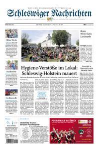 Schleswiger Nachrichten - 20. Mai 2019