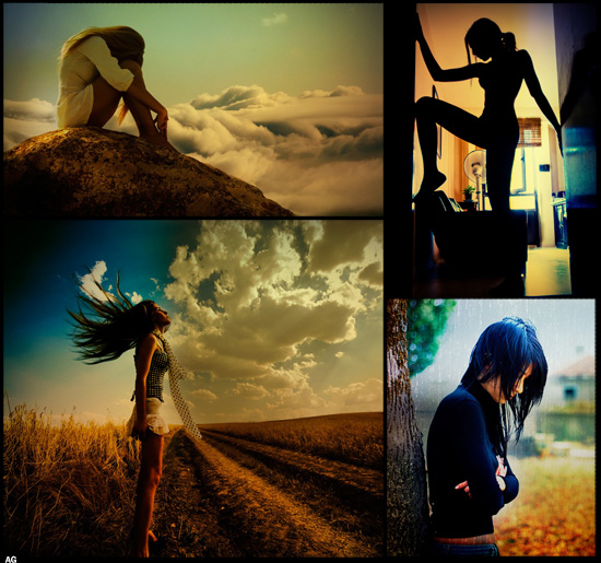 Photography By Metin Demiralay #2