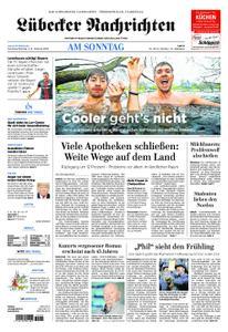 Lübecker Nachrichten Bad Schwartau - 03. Februar 2019