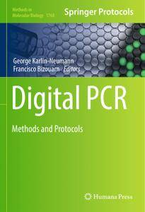 Digital PCR: Methods and Protocols