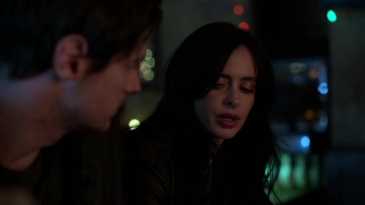 Marvel's Jessica Jones S03E12