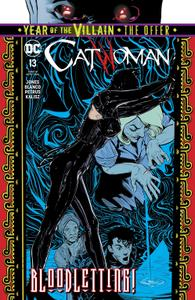 Catwoman 013 2019 digital Son of Ultron