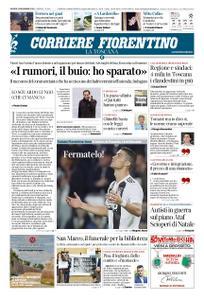 Corriere Fiorentino La Toscana – 29 novembre 2018