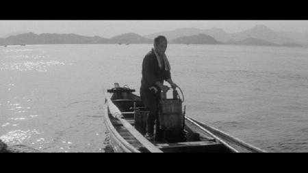 The Naked Island / Hadaka no shima (1960) [Criterion Collection]