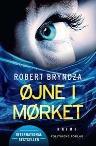 «Øjne i mørket» by Robert Bryndza