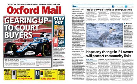 Oxford Mail – May 30, 2020