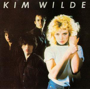Kim Wilde - Kim Wilde (1981) [Non-Remastered] Re-Up