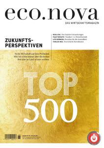 eco.nova - Spezial TOP 500 Juni-Juli 2021