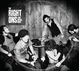 The Right Ons - Look Inside Now (2009)
