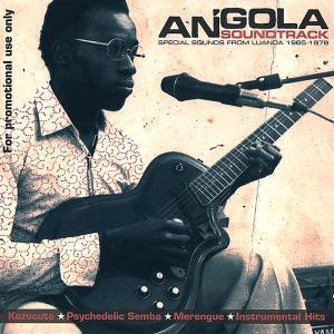 VA - Angola Soundtrack - Special Sounds from Luanda 1965-1978 (2010)