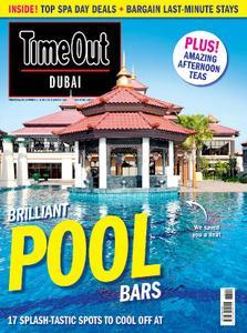 TimeOut Dubai – September 18, 2019