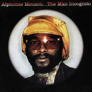 Alphonse Mouzon - The Man Incognito (1976/2017) [Official Digital Download 24bit/192kHz]