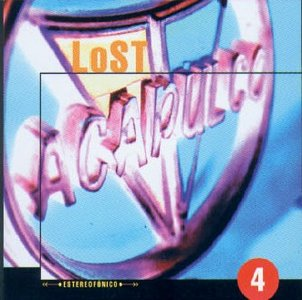Lost Acapulco - 4 (Surf / Garage / Punk )