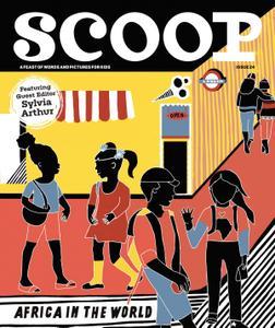 SCOOP Magazine – October 2019