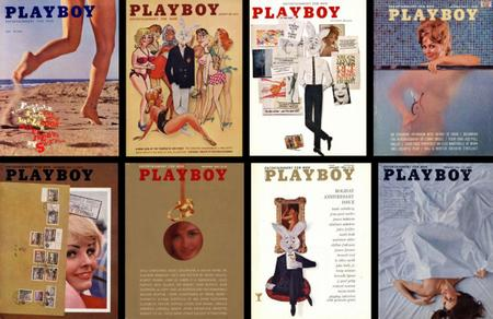 Playboy USA – 1950s