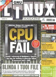 Linux Magazine - Febbraio 2018