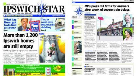 Ipswich Star – June 18, 2018