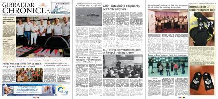 Gibraltar Chronicle – 11 July 2018