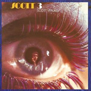 Scott Walker - Scott 3 (1969) {1992 Fontana}
