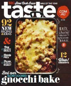Taste.com.au - May 2016