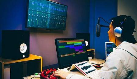 Create Dj Snake Style Track Music Production in Logic Pro X