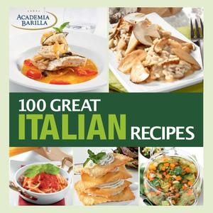 100 Great Italian Recipes (Repost)