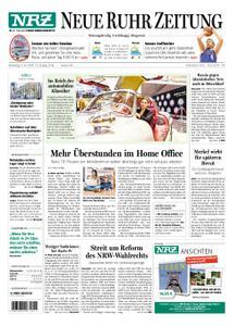 NRZ Neue Ruhr Zeitung Essen-Postausgabe - 11. April 2019
