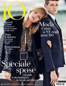 Io Donna del Corriere della Sera – 31 agosto 2019