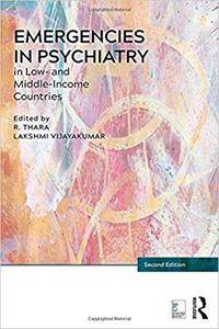Emergencies in Psychiatry in Low- and Middle-income Countries, 2nd edition
