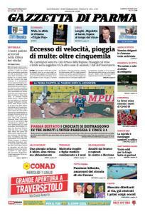 Gazzetta di Parma - 29 Giugno 2020