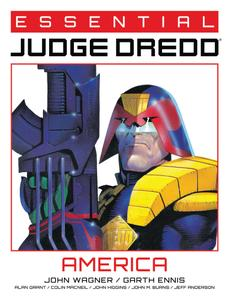 Essential Judge Dredd-America 2020 digital Torquemada