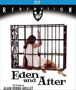 Eden and After (1970) L'éden et après
