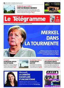 Le Télégramme Ouest Cornouaille – 11 février 2020