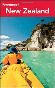 Frommer's New Zealand (Repost)
