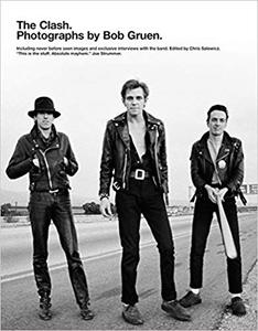 The Clash Limited Slipcase Edition