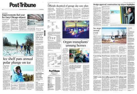 Post-Tribune – January 02, 2018