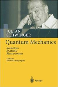 Quantum Mechanics: Symbolism of Atomic Measurements