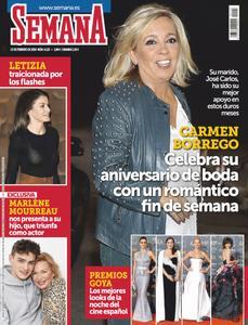 Semana España - 13 febrero 2019